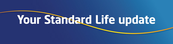 Your Standard Life update